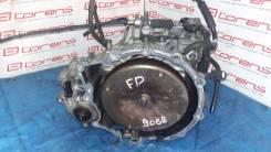 Автоматическая коробка переключения передач. Mazda Capella, GF8P Двигатели: FPDE, FP