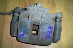 Суппорт тормозной. Honda Odyssey, DBA-RB4, DBA-RB3, DBA-RB2, DBA-RB1, UA-RB1, UA-RB2, RB3, RB4, RB1, RB2