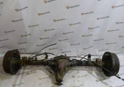 Мост. Nissan Datsun Двигатель TD27