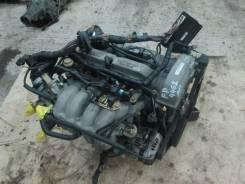 Двигатель в сборе. Mazda Premacy, CP8W, CP8WF Двигатели: FPDE, FP