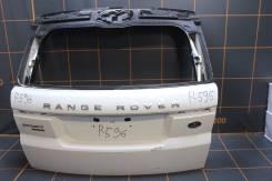 Крышка багажника. Land Rover Range Rover Sport, L494 Двигатели: 306DT, 448DT, LRV8, 508PS, LRV6, 30DDTX