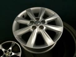 Toyota Premio. 6.0x15, 5x100.00, ET45, ЦО 73,1мм.