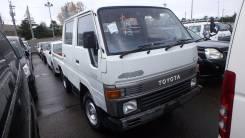 Toyota Hiace Truck. LH85