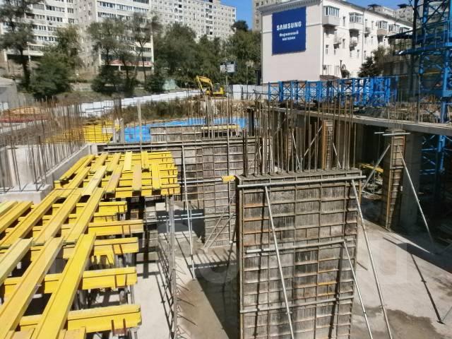 Строительный контроль (технический надзор)
