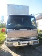 Mitsubishi Fuso. Продам грузовик mitsubishi fuso, 8 200 куб. см., 5 000 кг.