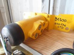 B17000, поворотное устройство на КМУ Soosan SCS736. Soosan. Под заказ