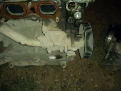 Помпа водяная на двигатель, задняя MMC 4B12