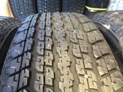 Bridgestone Dueler H/T D840. Летние, 2013 год, износ: 5%, 4 шт
