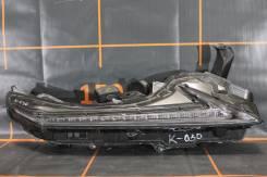 Габаритный огонь. Lexus NX200