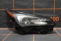 Фара. Lexus NX200