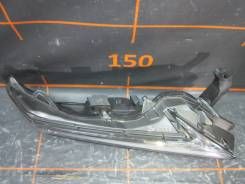 Ходовая часть. Lexus NX200