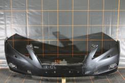 Бампер. Lexus RX350