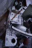Порог пластиковый. Toyota Corolla Axio, NZE144, NZE141