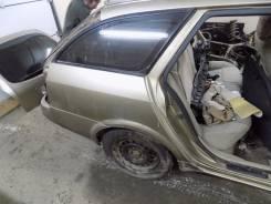 Крыло. Nissan Primera, P12