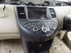 Дисплей. Nissan Primera, P12