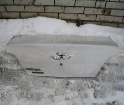 Крышка багажника. Daewoo Nexia