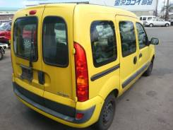 Renault Kangoo. KC0, K4MB753