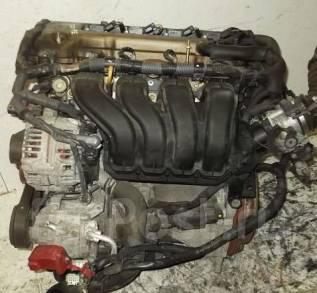 Двигатель в сборе. Toyota Corolla Двигатель 3ZZFE. Под заказ
