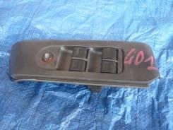 Блок управления стеклоподъемниками. Honda Fit, GD1