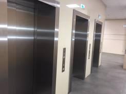 Лифты грузоподъемные.
