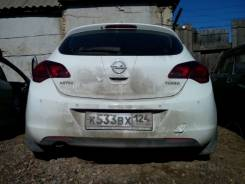 Opel Astra. P10, A14NET