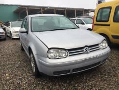 Volkswagen Golf. 1J, AGN
