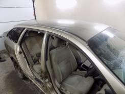 Крыша. Nissan Primera, P12