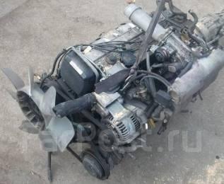 Двигатель в сборе. Toyota Cresta, GX81, GX90 Toyota Chaser, GX90, GX81 Toyota Mark II, GX81, GX90 Двигатель 1GFE. Под заказ