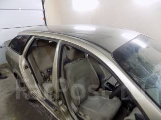 Сиденье. Nissan Primera, P12