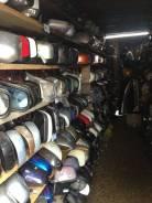 Зеркало заднего вида боковое. Suzuki Jimny, JB23W, JB43 Двигатели: K6A, M13A