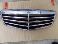 Решетка радиатора. Mercedes-Benz E-Class, W212