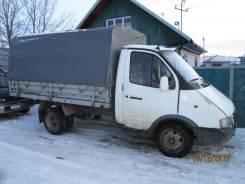 ГАЗ 3302. Продается грузовик Газель, 2 400 куб. см., 1 500 кг.