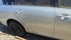 Дверь боковая(задняя) Toyota Corolla Filder, правая