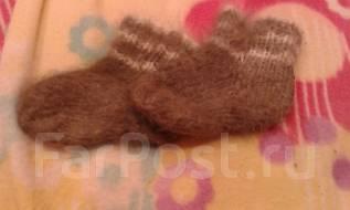 Носки. Рост: 80-86, 104-110 см