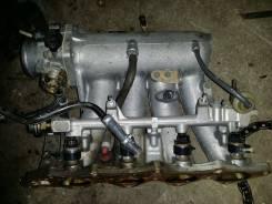 Коллектор впускной. Honda Integra Двигатель B18C