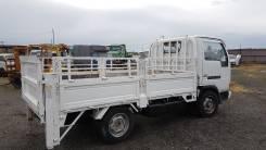 Nissan Atlas. Продам грузовик 4WD, 2 700 куб. см., 1 250 кг.