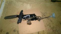Ручка ручника. ЗАЗ Шанс Chevrolet Lanos, T100