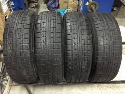 Toyo Winter Tranpath MK4. Зимние, без шипов, 2013 год, износ: 5%, 4 шт