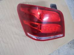 Стоп-сигнал. Mercedes-Benz GLK-Class, X204