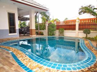 Сдам дом -виллу в г. Паттайя Тайланд