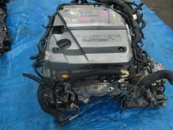 Двигатель. Nissan Cefiro Двигатель VQ25DD