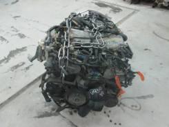 Двигатель. Nissan Gloria Двигатель VQ30DD