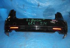 Бампер. Honda Elysion, DBA-RR2, DBA-RR3, DBA-RR1, RR4, DBA-RR4. Под заказ