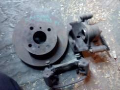 Диск тормозной. Toyota Caldina, ST198, ET196V, ET196