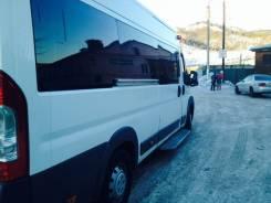 Citroen Jumper. Продаю микроавтобус 2012 г. в., 2 200 куб. см., 17 мест