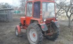 Вгтз Т-25. Трактор Т-25