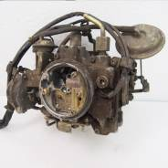 Карбюратор. Nissan Atlas, 23 Двигатель NA20