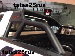 Дуга TRD на кузов для Toyota Hilux 2016 ( Качество ). Toyota Hilux Toyota Hilux Pick Up