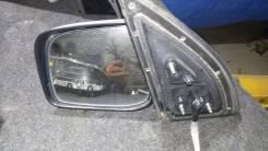 Зеркало заднего вида боковое. Nissan X-Trail, T31, NT31, DNT31, TNT31 Двигатели: QR25DE, MR20DE, M9R