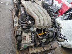 Двигатель AZJ; APK; AQY Volkswagen Bora 97-03г Контрактный!